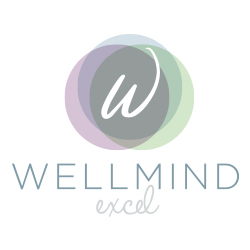 Welcome to Wellmind Excel Logo